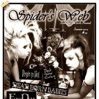 Spider's Web Festival