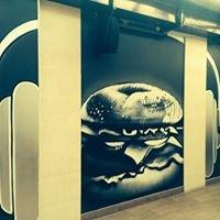 L'Eliandre Burger Bar