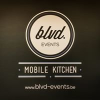 Blvd-events Mobile kitchen