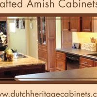 Dutch Heritage Cabinets