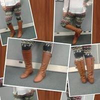 Vicky's Boutique 33