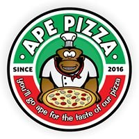 Ape Pizza