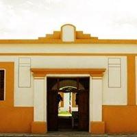 Museo Estatal de Culturas Populares