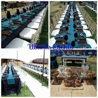 Ubuhle events, catering, cakes and décor.