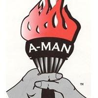 A-MAN, Inc. STEM International Science Center