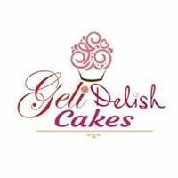 Geli-Delish Cakes