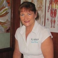 Mt Tamborine Bowen and Natural Therapies