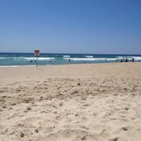 Broadbeach Beach