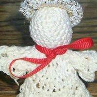 crochet by lisa