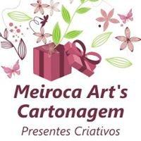 Ateliê Meiroca Art's