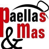 Paellas & Mas