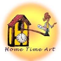 Home Time Art