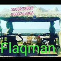 Flaqman Restoran Novxanı