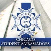 Le Cordon Bleu Chicago Student Ambassadors
