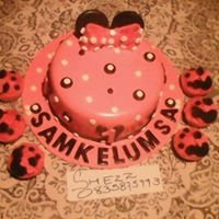 The CAKE Zone
