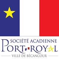 Société acadienne Port-Royal