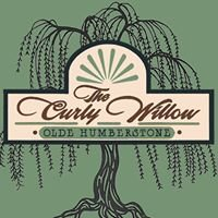 The Curly Willow