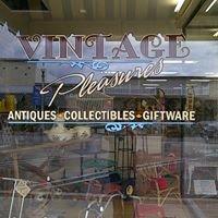 Vintage Pleasures