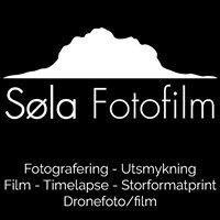 Søla Fotofilm