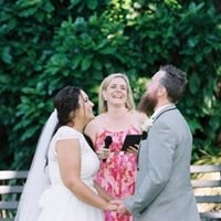 Jessica Maida- Adelaide Marriage Celebrant