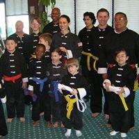 Wang's Martial Arts