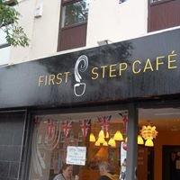 First step drop inn centre