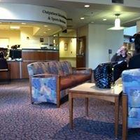 Van Demark Building Sanford Hospital