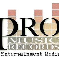 Pro Music Records & Entertainment Media