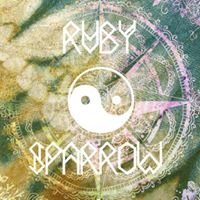 Ruby Sparrow Designs