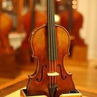 Christian Eggert Violins, Ltd.