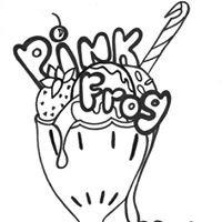 Pink Frog 4u