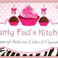 Aunty Fad's Kitchen