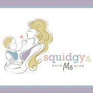 Squidgy & Me