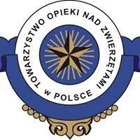 Towarzystwo Opieki nad Zwierzętami w Polsce, Oddział Kielce