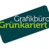 Grafikbüro Grünkariert
