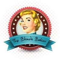 The Blonde Baker