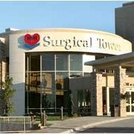Sanford Surgical Towers
