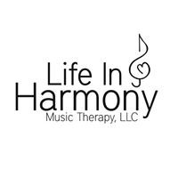 Life In Harmony Music Therapy, LLC