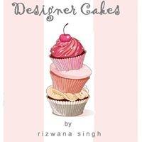 3D Designer Cakes