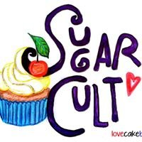Sugar Cult Cakes
