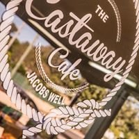 Castaway Cafe Jacobs Well