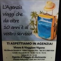 Cisalpina Vigone (TO)