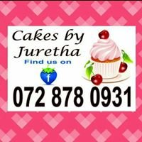 Cakes by Juretha
