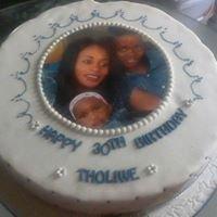 Abegail's Cakes