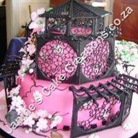 Janine's Cake Creations