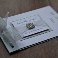 Jo's Handmade Stationery