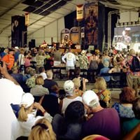 Fairgrounds Racetrack, New Orleans.