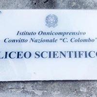 Liceo Scientifico Annesso Al Convitto Colombo