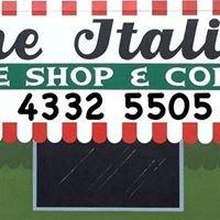 The Italian Cake Shop & coffee