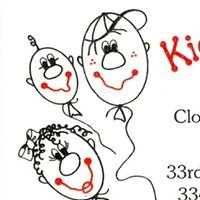 Kids & Kaboodle Children's Consignment Shop  1700 W. 33rd Street SFSD
